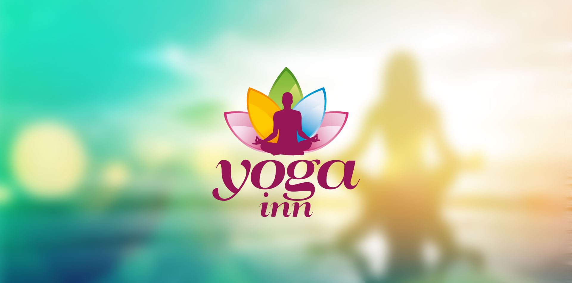 YOGA INN Logo Design Company